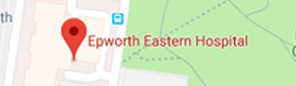 Epworth Eastern Hospital