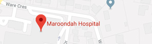 Maroondah Hospital