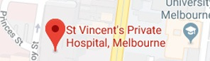 St Vincent's Private Hospital Melbourne