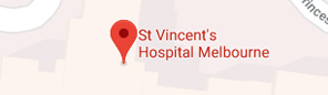 St Vincent's Public Hospital Melbourne